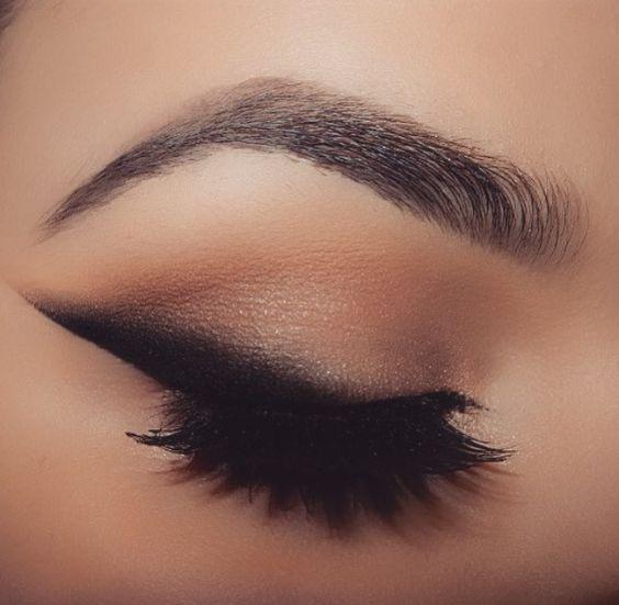 Eyeliner Tips Small Eyes