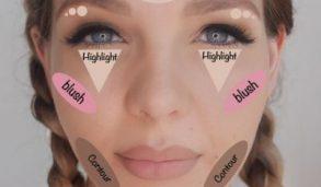Self Makeup Tips