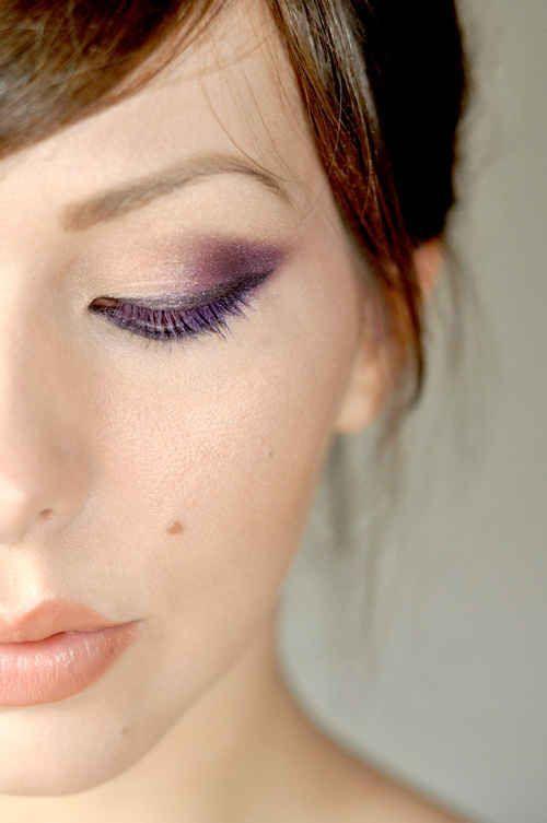 Basic Eye Makeup For Beginners