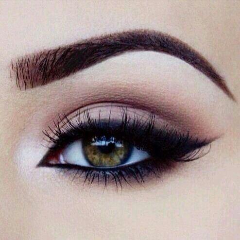 Eyeshadow Applying Tips
