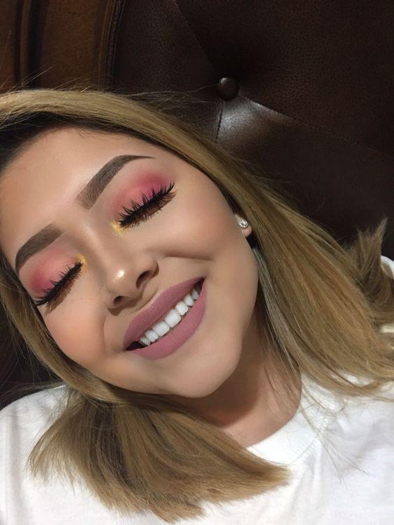 Makeup Cosmetics For Face