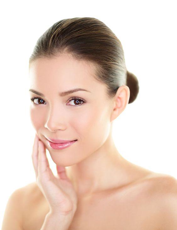 Beauty Tips Face