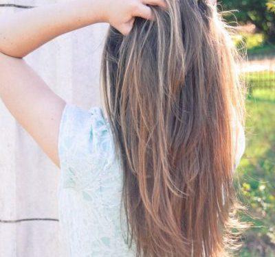 Hair Beauty Tips At Home