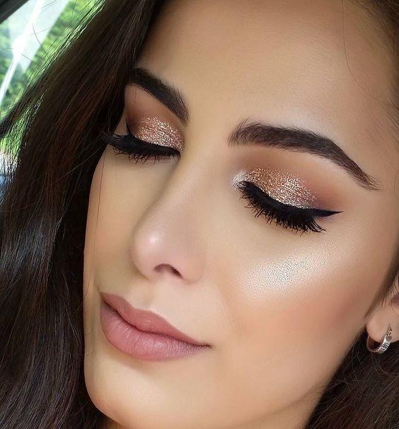 A Perfect Eye Makeup