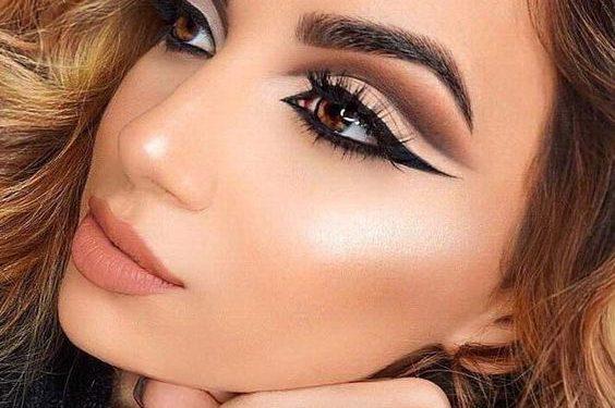 Applying Eyeshadow Correctly