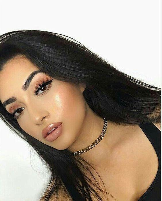 Applying Eyeshadow For Beginners