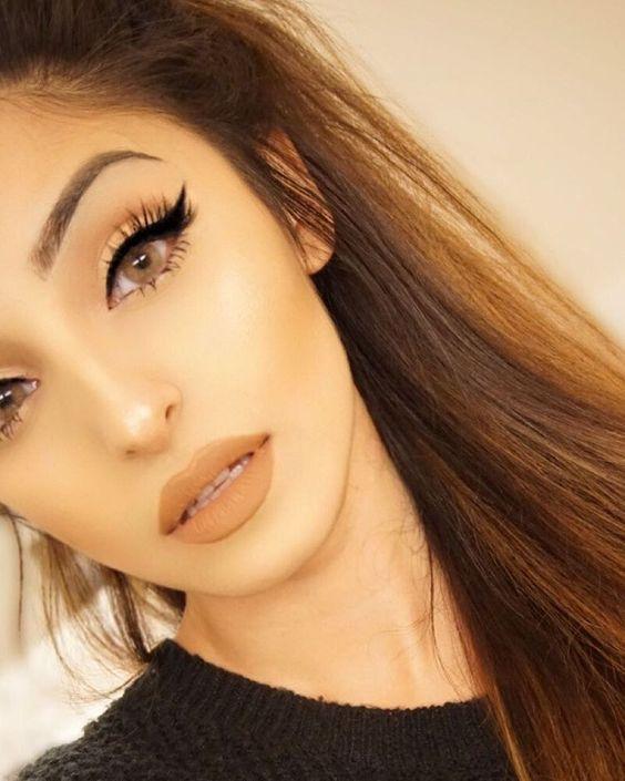 Tips Doing Winged Eyeliner