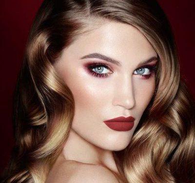 Applying Makeup Guide