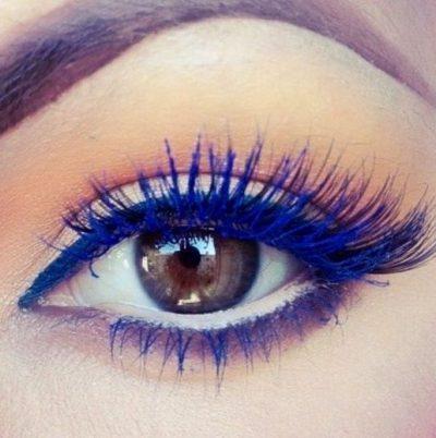 Clear Mascara Tips