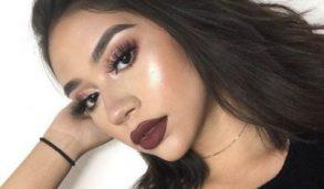 Contour The Face With Makeup