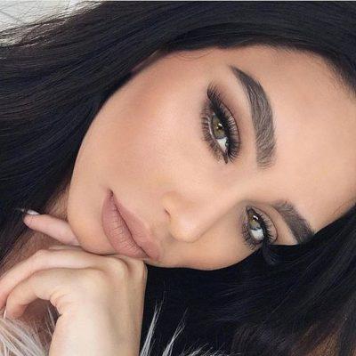 Makeup Applying Steps