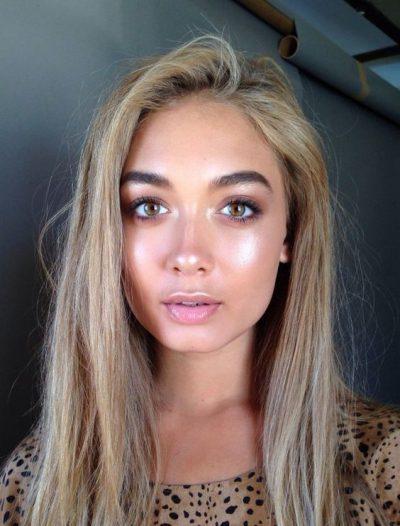 Makeup Foundation And Concealer