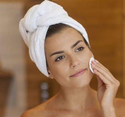 Makeup Remover Naturally