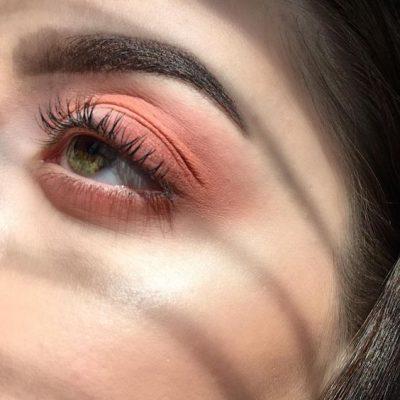 Mascara Eye Makeup