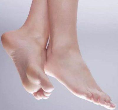 Tips For Soft And Fair Feet