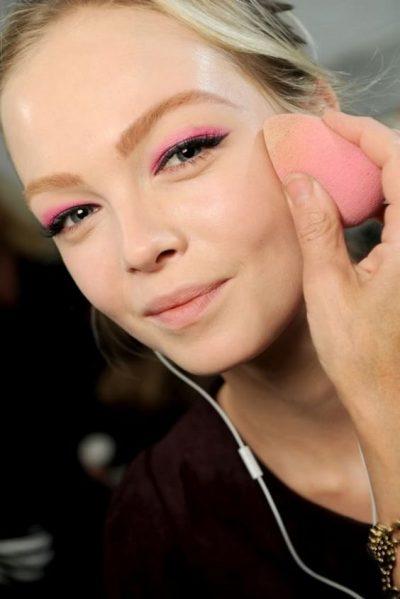 Types Of Makeup Sponges