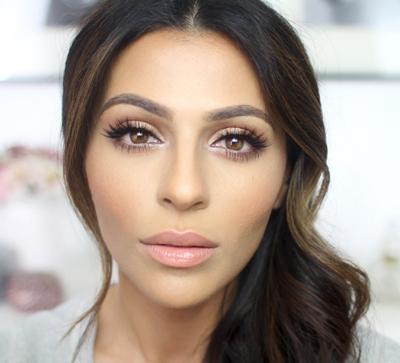 Contouring Makeup Guide