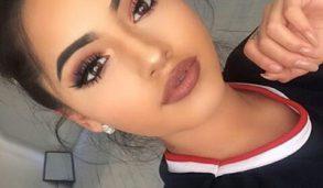 Full Face Makeup Looks
