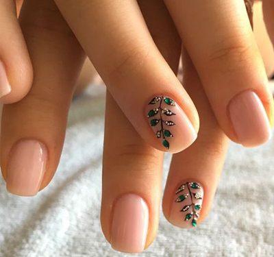 Nail Art Designs For Summer