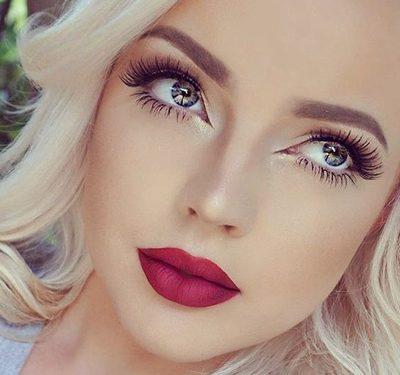 How To Make A Makeup Tutorials