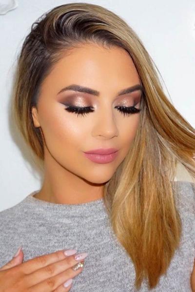 Makeup Tricks Everyday