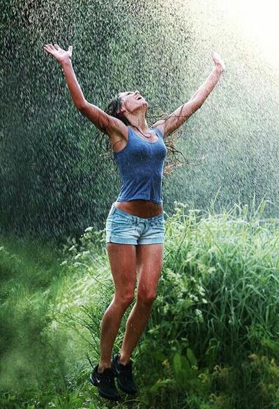 Homemade Beauty Tips For Monsoon
