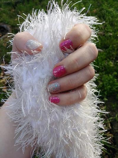 How To Apply Nail Polish Designs