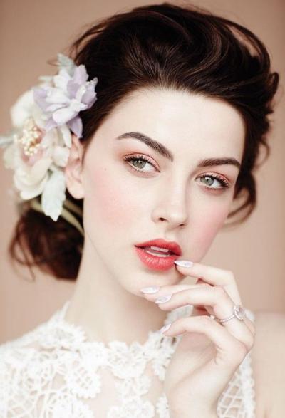Makeup Essentials For Natural Look