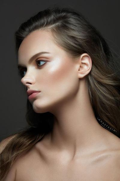 Powder And Makeup