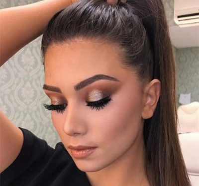 How To Apply A Makeup Step By Step