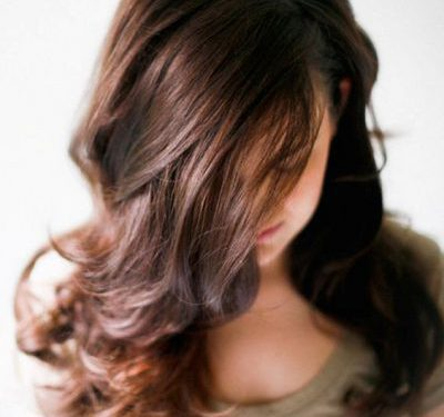 Solution For Hair Fall