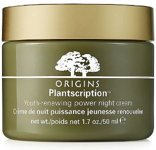 Origins Plantscription Youth-renewing Night Cream